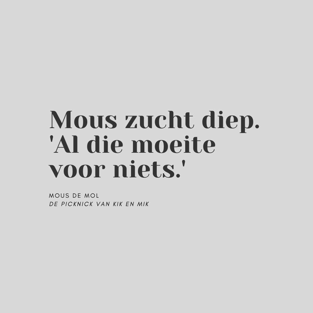Moeite