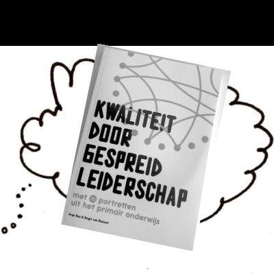 Kwaliteit door gespreid leiderschap